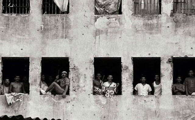A 25 años de la masacre del Retén de Catia no se ha cumplido con sentencia de la Corte Interamericana