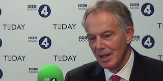 Tony Blair Says World Is Better As A Result Of Iraq War
