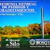 Ceremonia Mensual de Pedidos y Agradecimientos - Parque Bosques - 5/11/2016