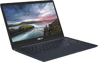 Asus ZenBook 13 2018
