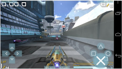 PPSSPP Gold  For Android V1.0.0.0 Apk Full Version Terbaru