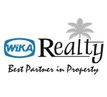 Logo PT Wijaya Karya Realty