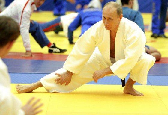 Что теперь будет: американский публицист вызвал Путина на бой