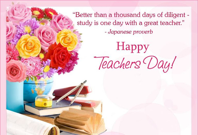 Happy Teachers Day 2016 Quotes, Wishes, Images, Speech