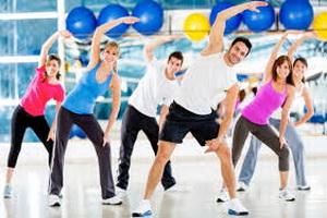 olahraga senam efektif untuk membakar lemak