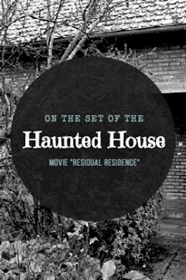 haunted house movie
