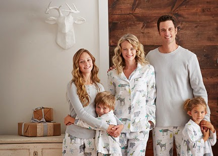 Giveaway The Company Store Family PJ Set Sweepstakes Pajamas for Adults 4eafadfda