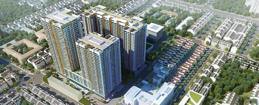 Cùng tìm hiều về chủ đầu tư dự án chung cư 35 Lê Văn Thiêm