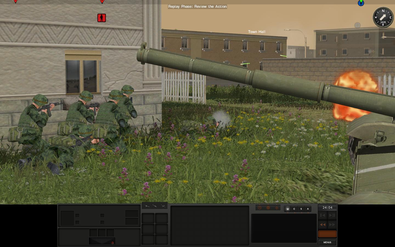 combat mission battle for normandy gratuit