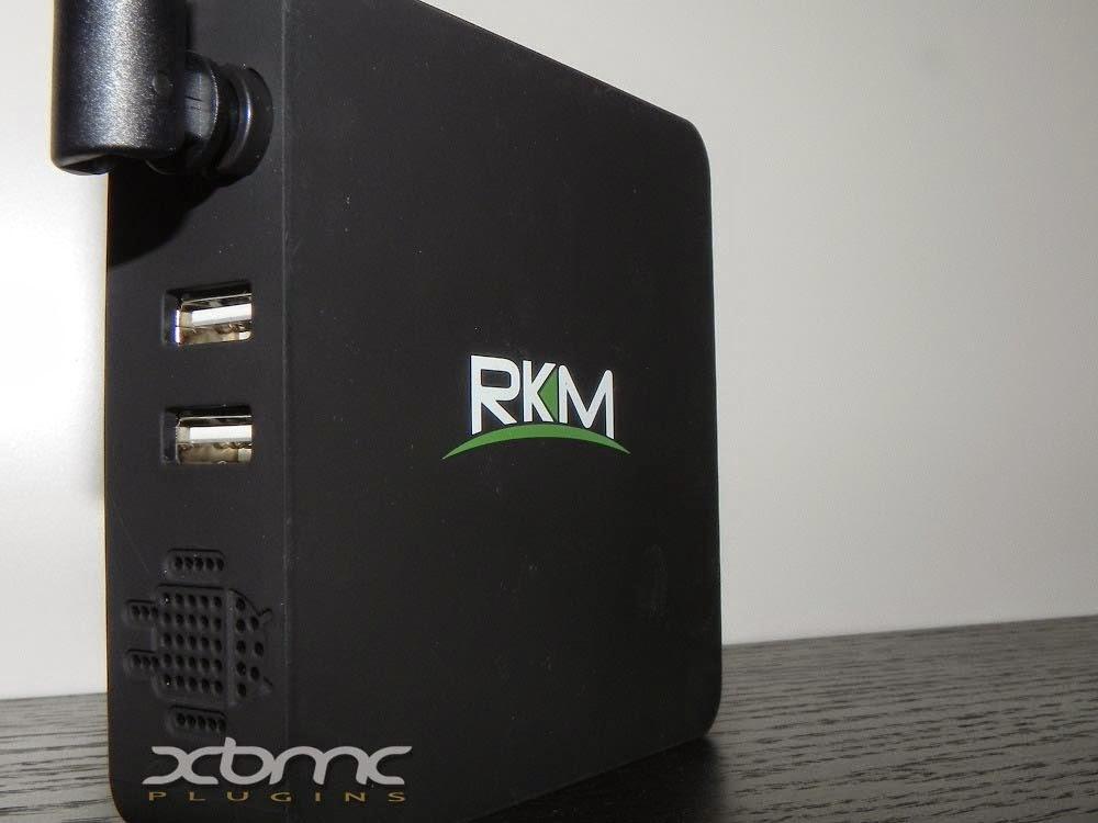 RIKOMAGIC MK902II REVIEW
