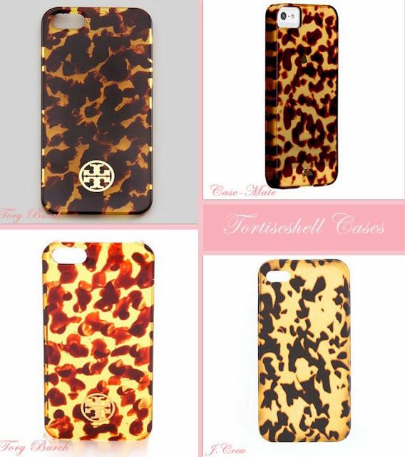 Tortoise Shell Phone Case Iphone