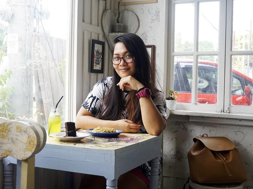 Renee Alexis Taladua