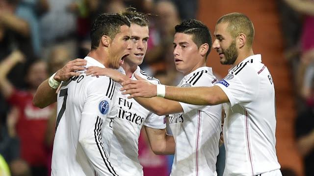 يلا شوت نتيجة مباراة ريال مدريد وليجيا وارسواليوم ريال مدريد يلا شوت