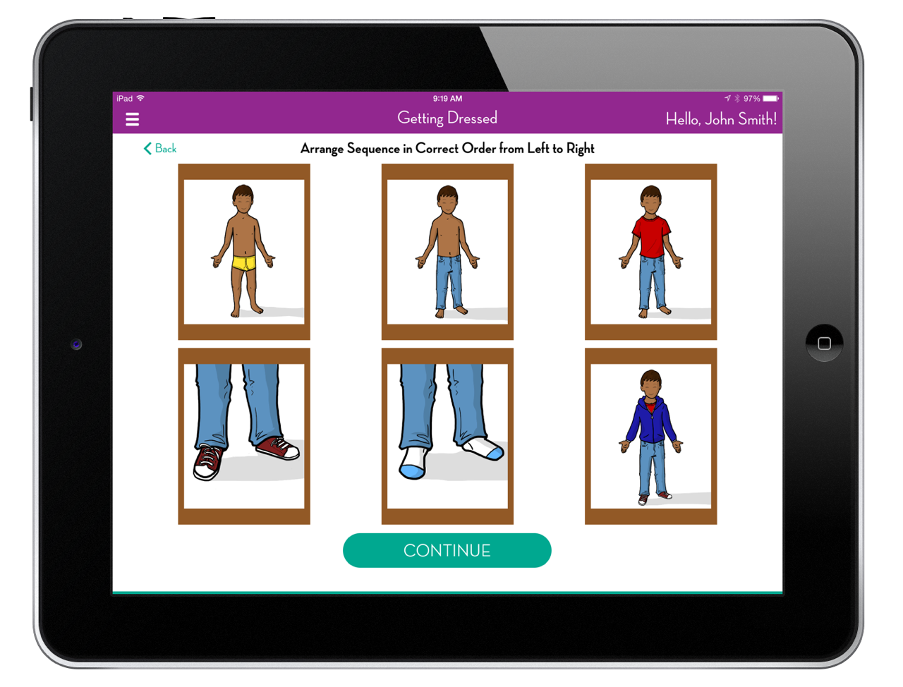 Step By Step By Soar Therapy Llc App Review