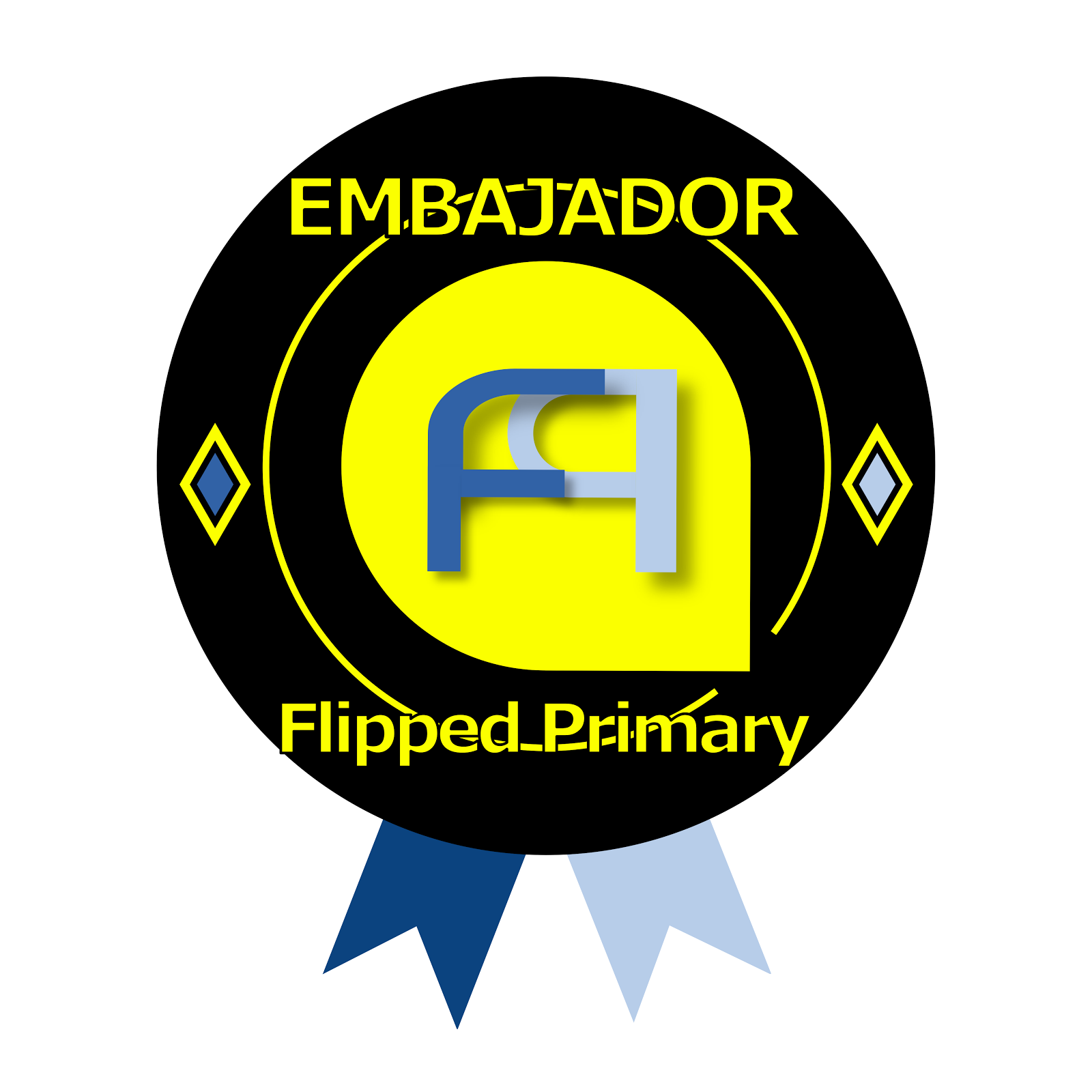 Embajador de la App: Flipped Primary