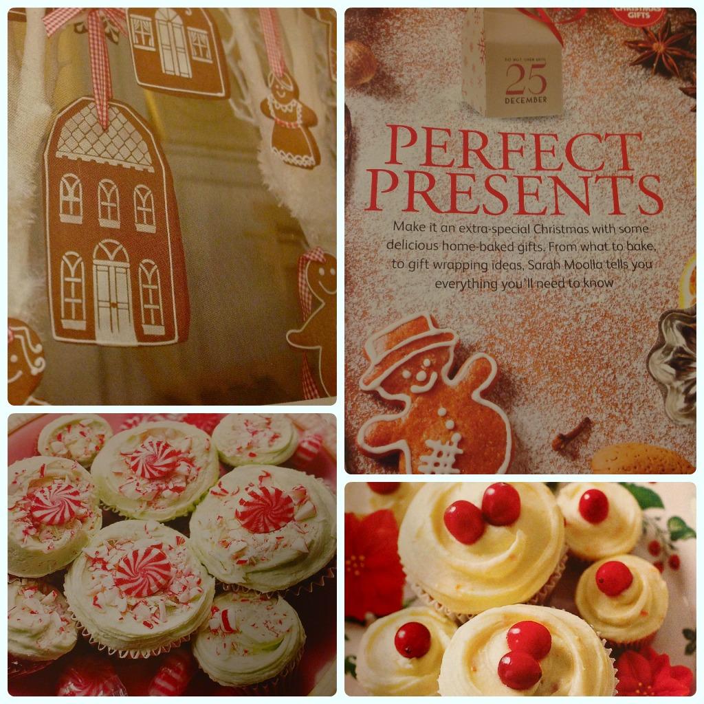 Edible Christmas Decorations