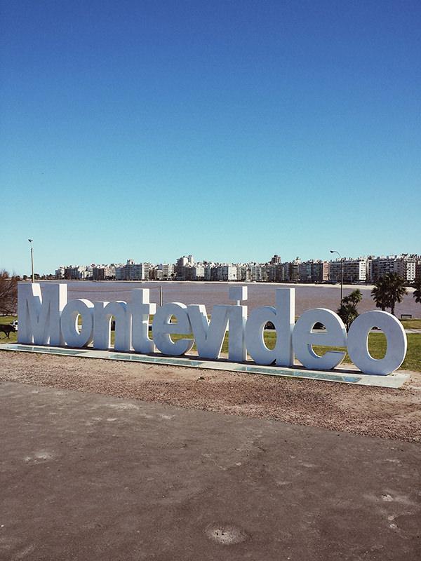 Dicas de hoteis em Montevideu