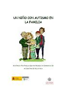 Un niño con autismo en la familia.Guía de descarga gratuita elaborada por la Universidad de Salamanca.