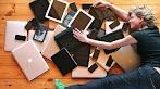 Tips Memilih Gadget yang Terbaik Sesuai Kebutuhan Agar Tidak Keluar Uang Sia-Sia