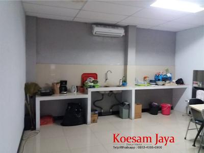 kitchen set di solo