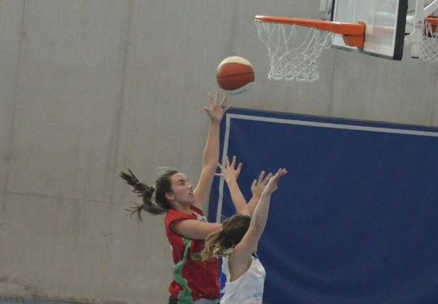 Baloncesto | El Barakaldo EST se refuerza para la próxima temporada con la joven Ane Ibarrondo