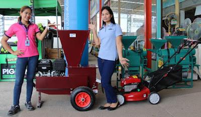 Thailand Troy Bilt Electric Start Lawn Mower Mulcher