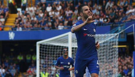 Video Gol Chelsea vs Everton 2 - 0 Liga Inggris Minggu 27/8/2017