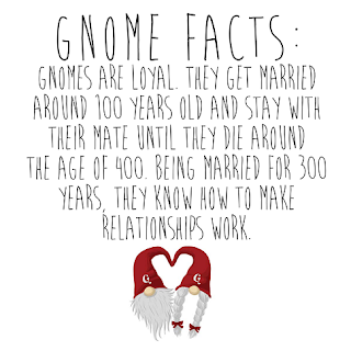 gnoments fact