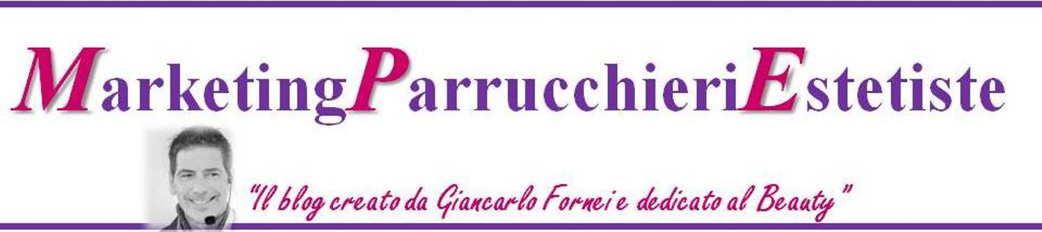 Marketing Parrucchieri Estetiste