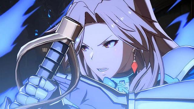 Anime Grandnlue Fantasy Season 2 Akan Tayang Pada Bulan Oktober