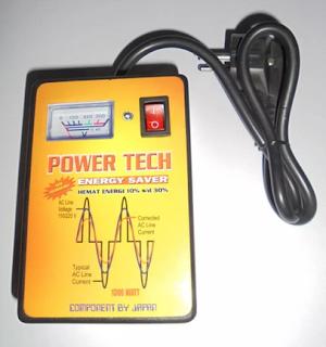 Alat Penghemat Listrik untuk 1300 Watt