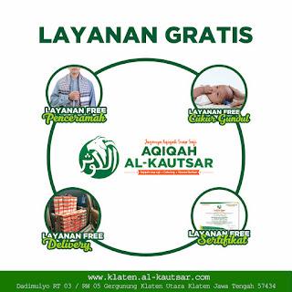 Tips Memilih Aqiqah Online yang Sesuai Dengan Syariat Islam