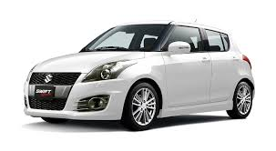 Mobil Suzuki All New Swift