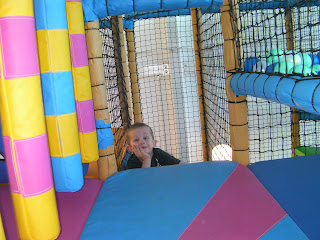 soft play area at pyramids centre southsea