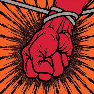 "Metallica - ""St. Anger"""