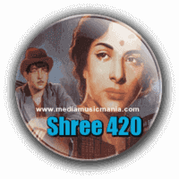 Movie Shree 420 | Old Indian Songs Download