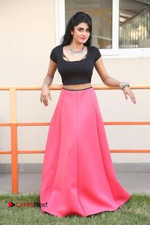Telugu Actress Harini Stills at Dhyavudaa Movie Teaser Launch  0386.JPG