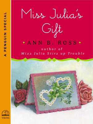 The Book Diva's Reads: Book 88: MISS JULIA'S GIFT Review