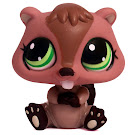 Littlest Pet Shop Beaver Generation 3 Pets Pets