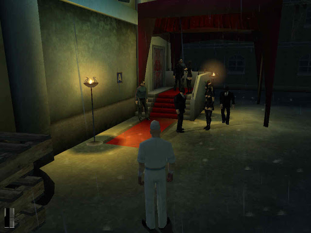 Hitman Contracts PC Game Download Free Gameplay 1