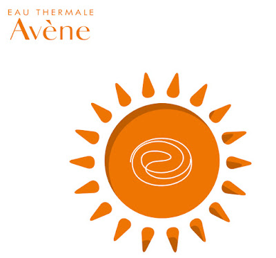 Gama solar pieles sensibles de Avéne