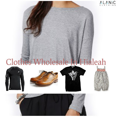 wholesale apparel distributors in hialeah