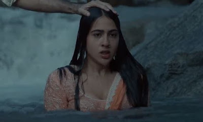 Kedarnath Dialogues, Kedarnath Movie Dialogues,