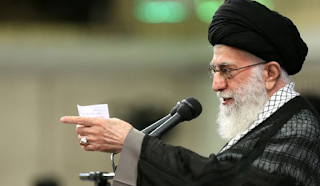 Iran Must Stand Strong against US On Region Conflicts: Khamenei