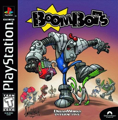 descargar boombots psx mega