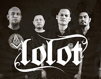Lirik Lagu Bali Lolot - Dharma Sentana