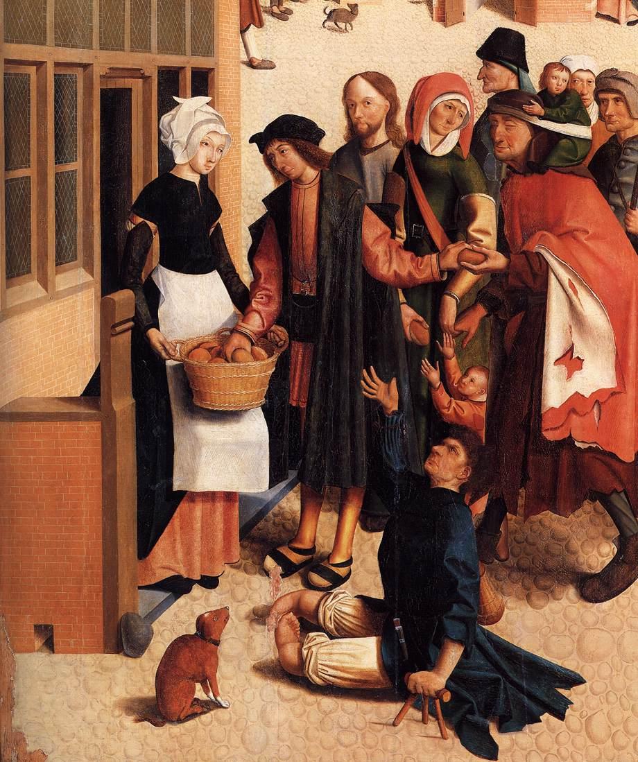 Thomas St Order Acon