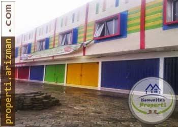 Dijual Ruko Grand Kirana Residence Bekasi