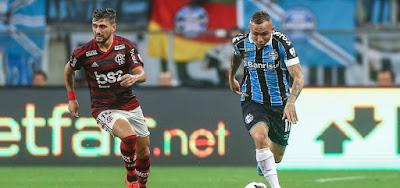 Saiba como assistir Grêmio x Flamengo ao vivo na TV e online