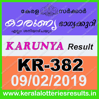 "keralalotteriesresults.in, ""kerala lottery result 09 02 2019 karunya kr 382"", 9th February 2019 result karunya kr.382 today, kerala lottery result 09.02.2019, kerala lottery result 9-2-2019, karunya lottery kr 382 results 9-2-2019, karunya lottery kr 382, live karunya lottery kr-382, karunya lottery, kerala lottery today result karunya, karunya lottery (kr-382) 9/2/2019, kr382, 9.2.2019, kr 382, 9.2.2019, karunya lottery kr382, karunya lottery 09.02.2019, kerala lottery 9.2.2019, kerala lottery result 9-2-2019, kerala lottery results 9-2-2019, kerala lottery result karunya, karunya lottery result today, karunya lottery kr382, 9-2-2019-kr-382-karunya-lottery-result-today-kerala-lottery-results, keralagovernment, result, gov.in, picture, image, images, pics, pictures kerala lottery, kl result, yesterday lottery results, lotteries results, keralalotteries, kerala lottery, keralalotteryresult, kerala lottery result, kerala lottery result live, kerala lottery today, kerala lottery result today, kerala lottery results today, today kerala lottery result, karunya lottery results, kerala lottery result today karunya, karunya lottery result, kerala lottery result karunya today, kerala lottery karunya today result, karunya kerala lottery result, today karunya lottery result, karunya lottery today result, karunya lottery results today, today kerala lottery result karunya, kerala lottery results today karunya, karunya lottery today, today lottery result karunya, karunya lottery result today, kerala lottery result live, kerala lottery bumper result, kerala lottery result yesterday, kerala lottery result today, kerala online lottery results, kerala lottery draw, kerala lottery results, kerala state lottery today, kerala lottare, kerala lottery result, lottery today, kerala lottery today draw result"